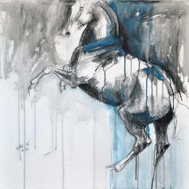 Equine Nude